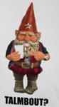 GnomeTalmbout Avatar